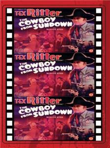 The Cowboy from Sundown (1940) Online