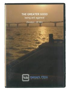 The Greater Good: Being Anil Agarwal (2015) Online