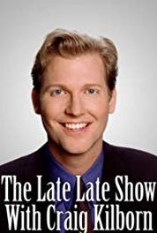 The Late Late Show with Craig Kilborn Episode dated 17 November 2003 (1999–2004) Online