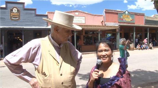 The M.E.L Show Gunfight Tombstone Arizona (2015– ) Online