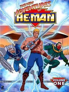 The New Adventures of He-Man Quest for the Crystals (1990–1991) Online