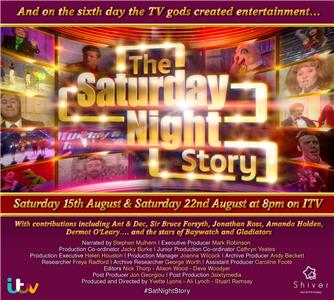 The Saturday Night Story (2015) Online