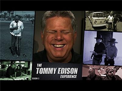 The Tommy Edison Experience  Online