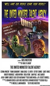 The United Monster Talent Agency (2010) Online