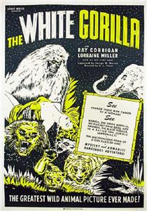 The White Gorilla (1945) Online