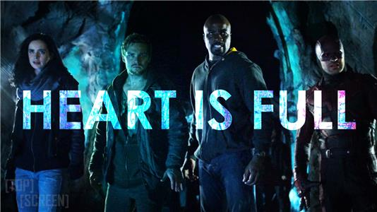 Top Screen The Defenders - Heart is Full (2016– ) Online