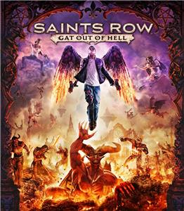 Vennori: Lets Play - Saints Row: Gat Out of Hell  Online