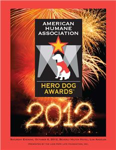2012 Hero Dog Awards (2012) Online
