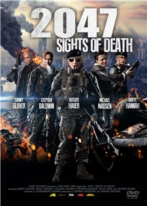 2047: Sights of Death (2014) Online