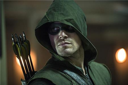 Arrow The Calm (2012– ) Online