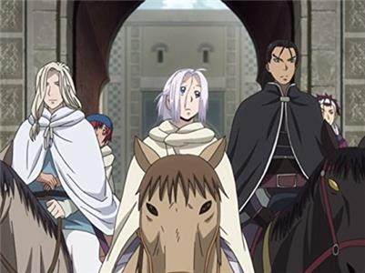 Arslan Senki Two Princes (2015– ) Online