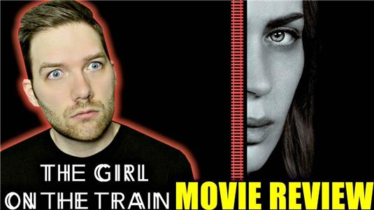 Chris Stuckmann Movie Reviews The Girl on the Train (2011– ) Online