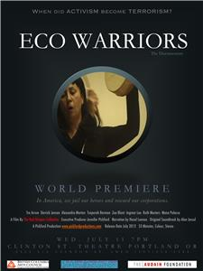 Eco Warriors (2012) Online