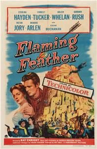 Flaming Feather (1952) Online