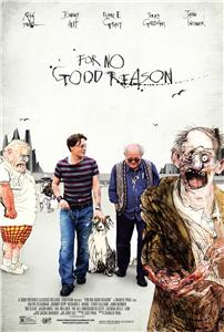 For No Good Reason (2012) Online