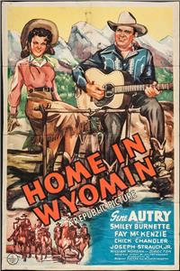 Home in Wyomin' (1942) Online