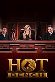 Hot Bench Episode dated 16 September 2014 (2014– ) Online
