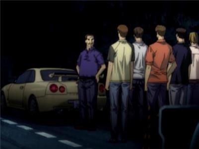 Initial D: Fourth Stage The Neverending Challenge (2004– ) Online