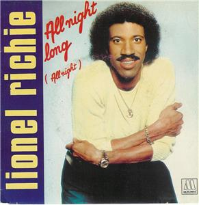 Lionel Richie: All Night Long (All Night) (1983) Online