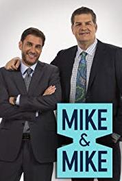 Mike and Mike in the Morning Episode dated 17 March 2017 (2006–2017) Online