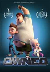 Owned (2014) Online
