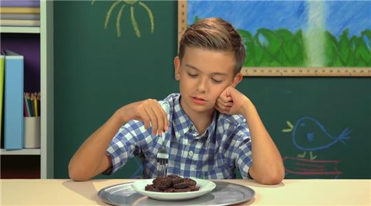 People vs. Food Blood Pudding (2014– ) Online