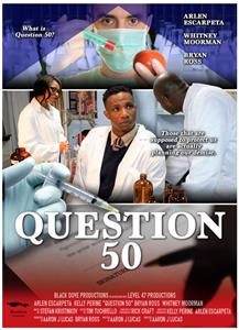 Question 50 (2017) Online