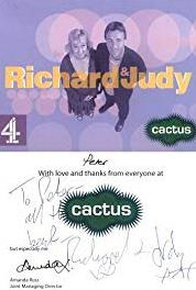 Richard & Judy Episode dated 21 March 2005 (2001–2009) Online