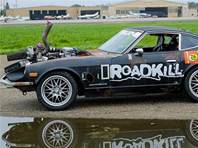 Roadkill Junkyard Turbo 5.0 Power for the Rotsun! (2012–2018) Online