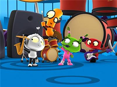 Rob the Robot Rocket Band (2010– ) Online