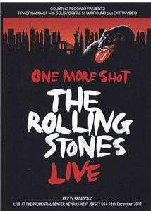 Rolling Stones: One More Shot (2012) Online