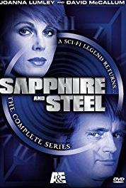 Sapphire & Steel Assignment Three: Part 1 (1979–1982) Online