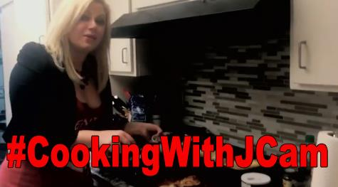 Scream Queen Stream Learning to Cook with Jessica Cameron (2016– ) Online
