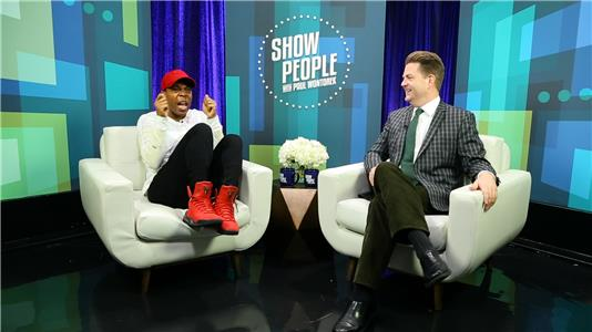 Show People with Paul Wontorek Todrick Hall (2010– ) Online