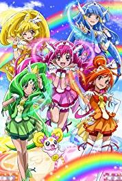 Smile PreCure! Royal Clock and Candy's Secret!! (2012–2013) Online
