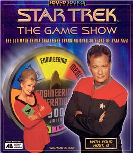 Star Trek: The Game Show (1998) Online