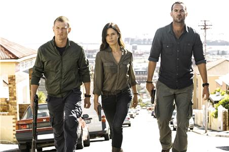 Strike Back Vengeance: Part 5 (2010– ) Online