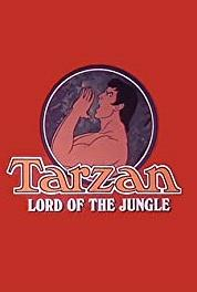 Tarzan, Lord of the Jungle Tarzan and the Spider People (1976–1978) Online