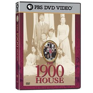 The 1900 House  Online