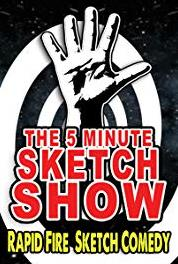 The 5 Minute Sketch Show Good News, Good Day, Today (2014– ) Online