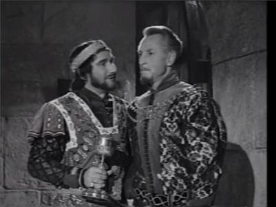 The Adventures of Robin Hood Ambush (1955–1960) Online