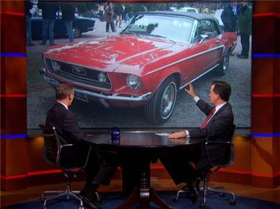 The Colbert Report Alan Mulally (2005–2015) Online