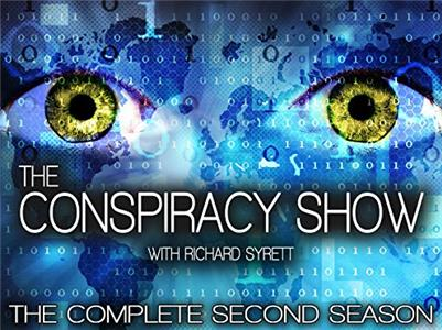 The Conspiracy Show with Richard Syrett Osama Bin Laden (2010– ) Online