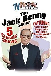 The Jack Benny Program Jack Fires Don (1950–1965) Online