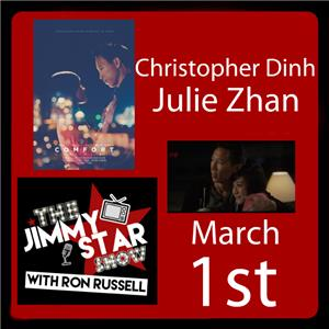 The Jimmy Star Show with Ron Russell Christopher Dinh/Julie Zhan (2014– ) Online