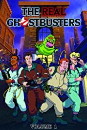 The Real Ghost Busters Baby Spookums (1986–1991) Online