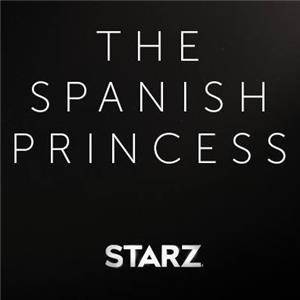 The Spanish Princess  Online