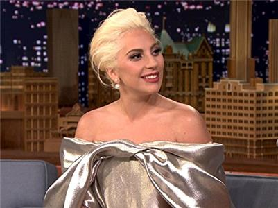 The Tonight Show Starring Jimmy Fallon Lady Gaga/Ronda Rousey/Hailee Steinfeld (2014– ) Online