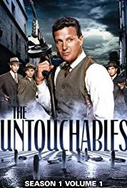 The Untouchables The Dutch Schultz Story (1959–1963) Online