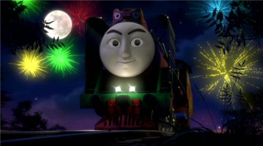 Thomas & Friends: Global Friends! Yong Bao the Brave Chinese Engine (2018– ) Online